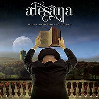 Where Myth Fades To Legend, album kedua Alesana