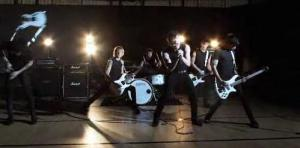 Video Klip terbaru Alesana, Seduction