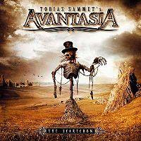 Cover Album The Scarecrow